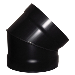 CPVC Duct 45° Elbows