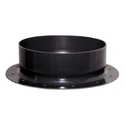 PVC Duct Socket Flanges