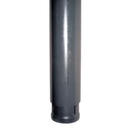 PVC Duct Rain Cap B
