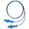 SmartFit® Detectable Earplugs with Attachable Cord