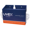 Uvex Clear® Disposable Cleaning Station