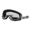 Uvex Stealth® Gray Goggles with Neoprene Headband