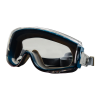 Uvex Stealth® Teal Goggles with Neoprene Headband