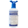 16 oz. Aero Eyewash Safety Solution with Eye-Opener