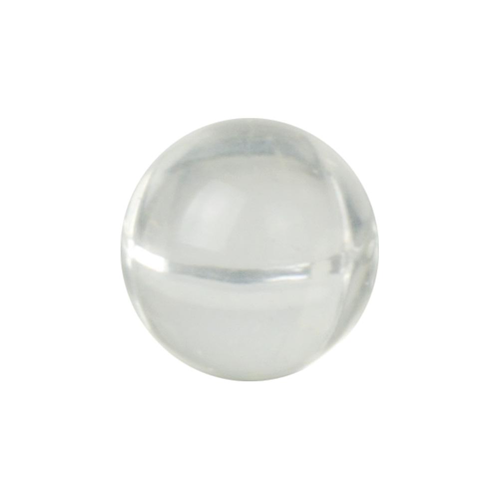 "1/4"" Acrylic Solid Plastic Balls"