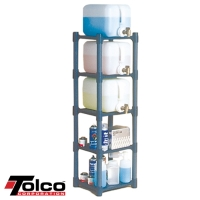 Jugs & Accessories for Chemical Mixing & Dispensing
