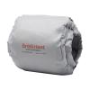 """3"""" Flange (Max. Dia. 7-1/2"""") BriskHeat® Insulator"""