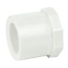"3/4"" Schedule 40 White PVC Spigot Plug"