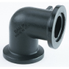"2"" x 2"" 90° Flanged Coupling"