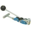 Kuri-Clamp™ Center Punch Clamps & Punch Tool