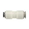 """15mm x 1/2"""" John Guest® Acetal Union Connector"""