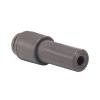 "15mm Stem OD x 3/8"" Tube OD John Guest® Stem to Tube Adapter"
