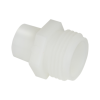 "1/4"" FNPT x 3/4"" MGHT Nylon Adapter"