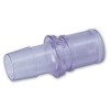 "3/8"" In-Line Hose Barb MPC Series Polycarbonate Coupling Insert (Sold Individually)"