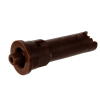 ISO Size 05 Brown 110° Air Induction Flat Spray Nozzle