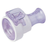 MPC Series Polycarbonate Sealing Cap w/Lock (Sold Individually)