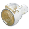 MPC Series Polysulfone Sealing Cap w/Lock (Sold Individually)