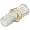 "3/8""  In-line HB Polysulfone Coupling Insert (Sold Individually)"