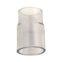 PVC Flexible Reducer Fitting
