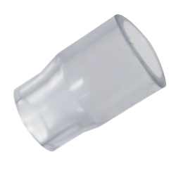 PVC Flexible Reducer Fitting
