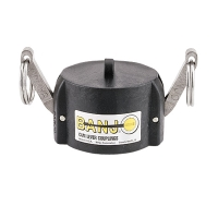 Banjo® Cam Lever Polypropylene Couplings