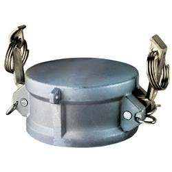 Kuriyama-Couplings™ Aluminum Dust Caps
