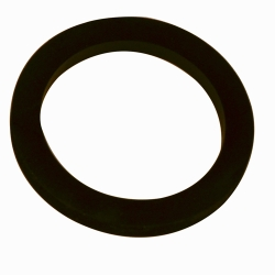 "2"" Buna-N Gasket for Cam Lever Stainless Steel Couplings"