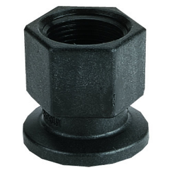 "1"" Flange x 1"" FNPT Fitting"