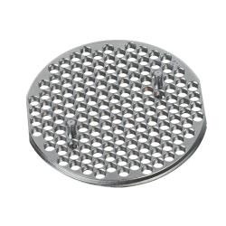 """3"""" NPT Aluminum Plate Strainer"""