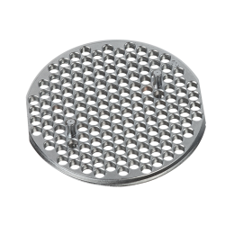 Kuriyama-Couplings™ Aluminum Plate Strainer