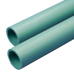 Labline® Polypropylene Acid Waste SCH40 Pipe