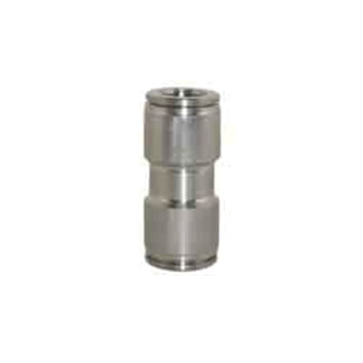 Technifit™ Pneumatic Push-To-Connect Metric Union Fittings