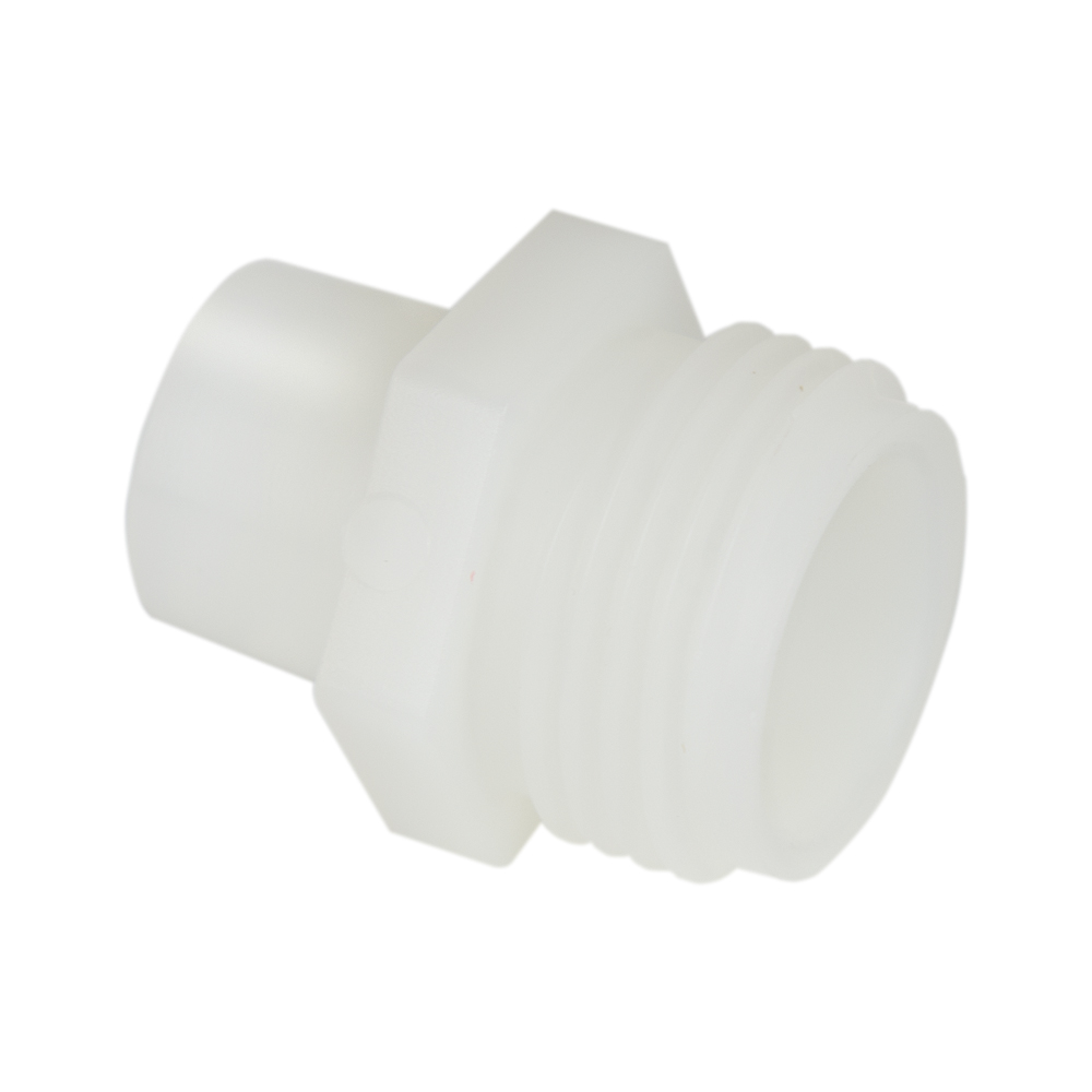 Nylon Adapter FNPT x MGHT