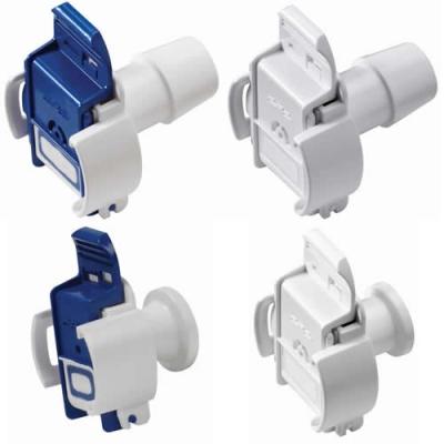 AseptiQuik® G Connectors