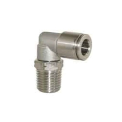 Technifit™ Pneumatic Push-To-Connect Metric Fittings