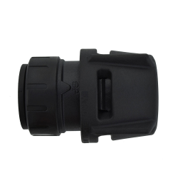 John Guest® ProLock Black UV Female Connector
