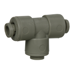 Parker® TrueSeal™ Acetal Tube Fittings