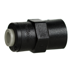 TrueSeal™ Polypropylene Push-In Female Connector