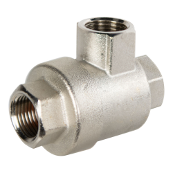 Parker Quick Exhaust Valves
