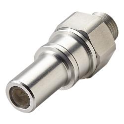 3/8 SAE-6 BLQ6 Aluminum Valve Insert (Body Sold Separately)