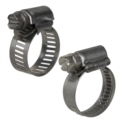 Oetiker Worm Drive Clamps