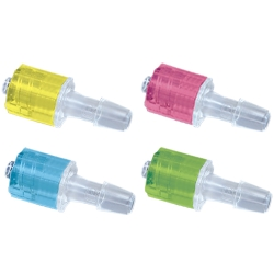 CrystalVu™ Medical Luers