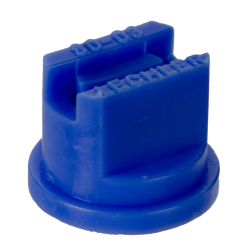 ISO Size 03 Blue 80° Standard Flat Spray Nozzle