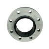"4"" Schedule 80 Gray PVC Socket Van Stone Plastic Ring Flange"