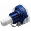"""1"""" Hose Barb AseptiQuik® X Large High Temperature Coupling Insert (Body Sold Separately)"""