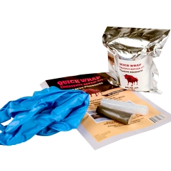 "3"" x 9' Quick Wrap Emergency Repair Kit"