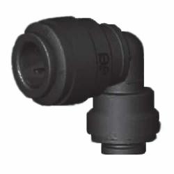 Super Speedfit® Black Polypropylene Reducing Elbows