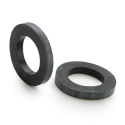 "3/4"" GHT Rubber Garden Hose Coupling Washer"