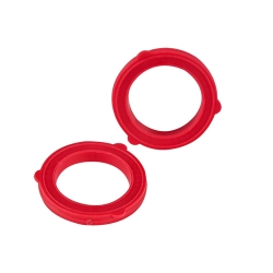 Red Vinyl Extra Washer for Swivel Insert (Washer Only)
