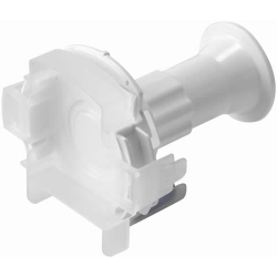 "1-1/2"" Sanitary AseptiQuik® X Large Coupling Body (Insert Sold Separately)"